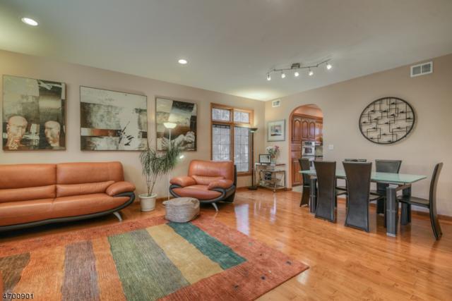 5 Franklin Ave, Livingston Twp., NJ 07039 (MLS #3376220) :: The Dekanski Home Selling Team