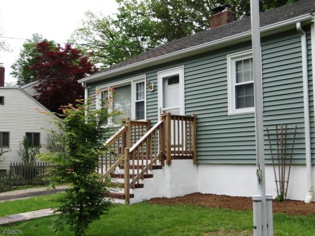 1 Hillcrest Ave, Washington Twp., NJ 07865 (MLS #3376237) :: The Dekanski Home Selling Team