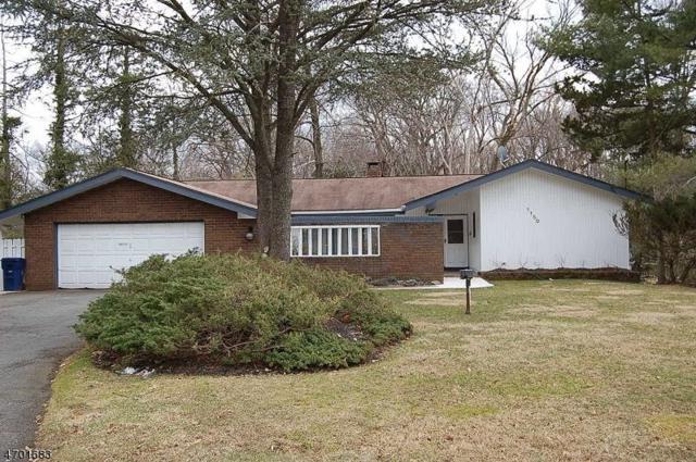 1148 Cushing Rd, Plainfield City, NJ 07062 (MLS #3376353) :: The Dekanski Home Selling Team