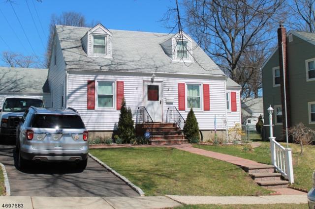 72 Ferncliff Rd, Bloomfield Twp., NJ 07003 (MLS #3376361) :: The Dekanski Home Selling Team