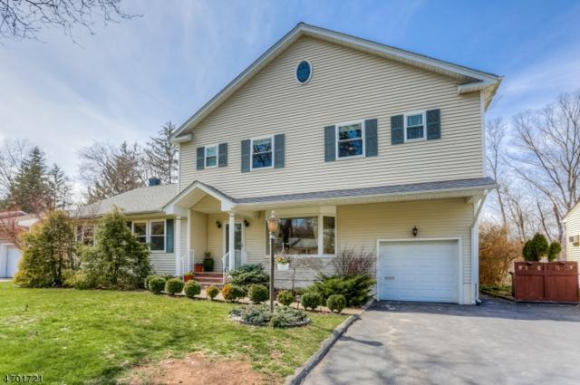 9 Suburban Dr, West Orange Twp., NJ 07052 (MLS #3376399) :: The Dekanski Home Selling Team