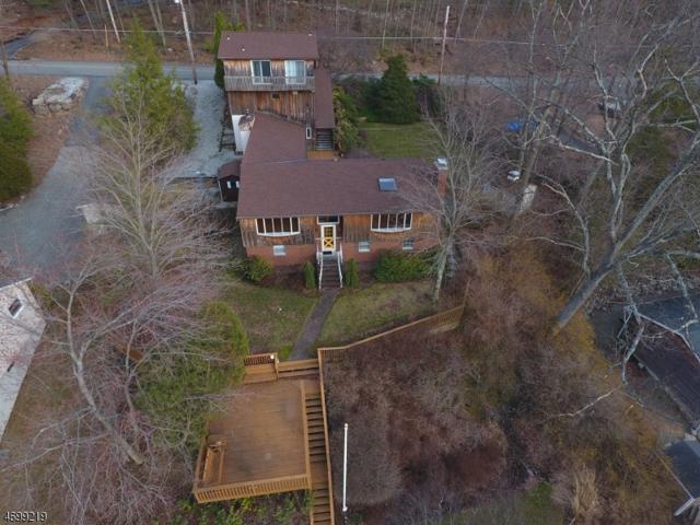 189 E Shore Lake Owassa Rd, Frankford Twp., NJ 07860 (MLS #3376432) :: The Dekanski Home Selling Team