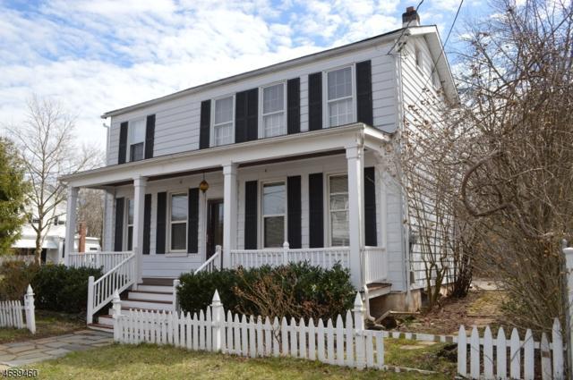 9 William St, Franklin Twp., NJ 08873 (MLS #3376620) :: The Dekanski Home Selling Team