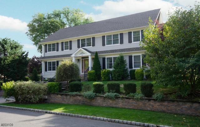 860 Standish Ave, Westfield Town, NJ 07090 (MLS #3376811) :: The Dekanski Home Selling Team