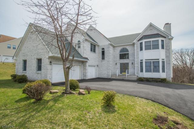 10 Stone Hill Rd, Wayne Twp., NJ 07470 (MLS #3376849) :: The Dekanski Home Selling Team