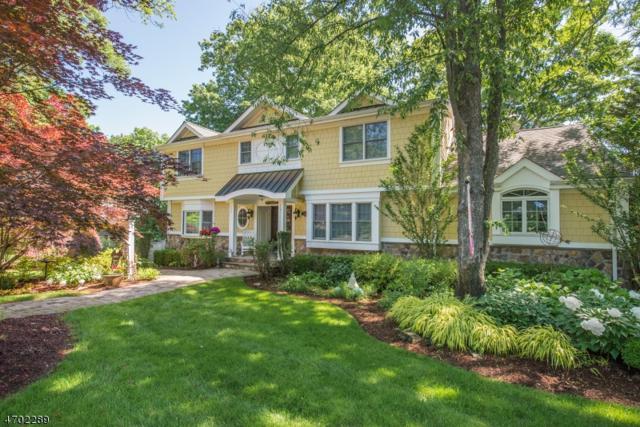 1066 Pines Lake Dr W, Wayne Twp., NJ 07470 (MLS #3376921) :: The Dekanski Home Selling Team