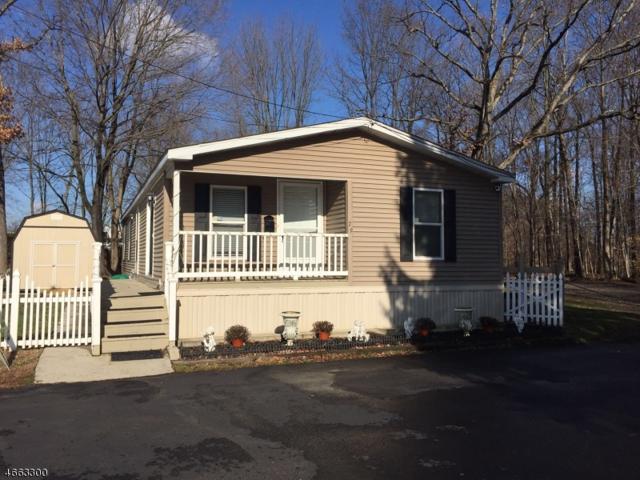 79 Travelo Dr, Wayne Twp., NJ 07470 (MLS #3376964) :: The Dekanski Home Selling Team