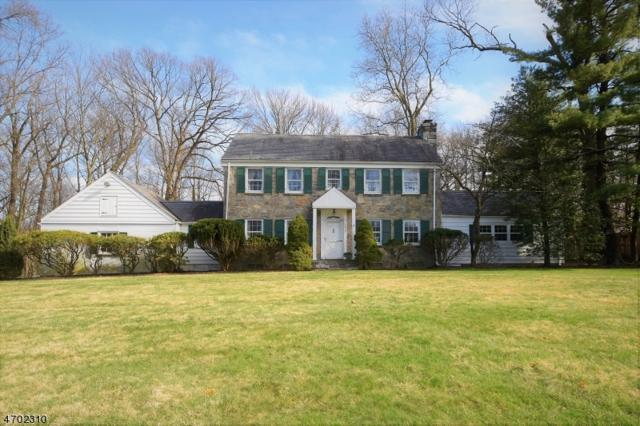 1096 Oakland Ave, Plainfield City, NJ 07060 (MLS #3376966) :: The Dekanski Home Selling Team