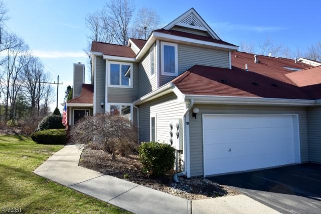 39 Ridgeview Ter, Jefferson Twp., NJ 07438 (MLS #3377005) :: The Dekanski Home Selling Team