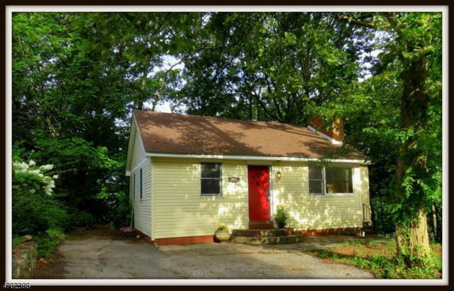 587 Dell Rd, Roxbury Twp., NJ 07850 (MLS #3377009) :: The Dekanski Home Selling Team