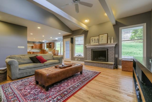 109 Ormont Rd, Chatham Twp., NJ 07928 (MLS #3377079) :: The Dekanski Home Selling Team