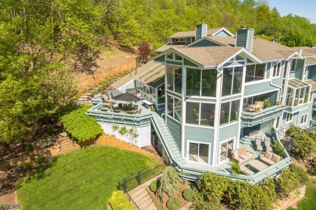 72 Skyview Ter #72, Clifton City, NJ 07013 (MLS #3377114) :: The Dekanski Home Selling Team
