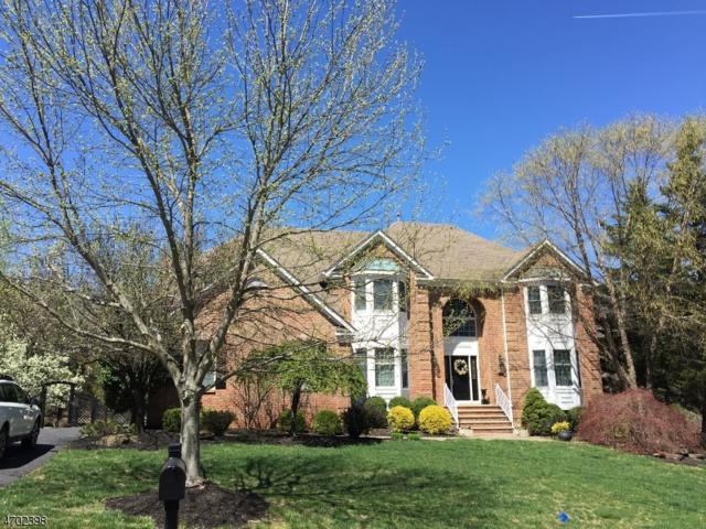 25 Talmadge Lane, Bernards Twp., NJ 07920 (MLS #3377184) :: The Dekanski Home Selling Team