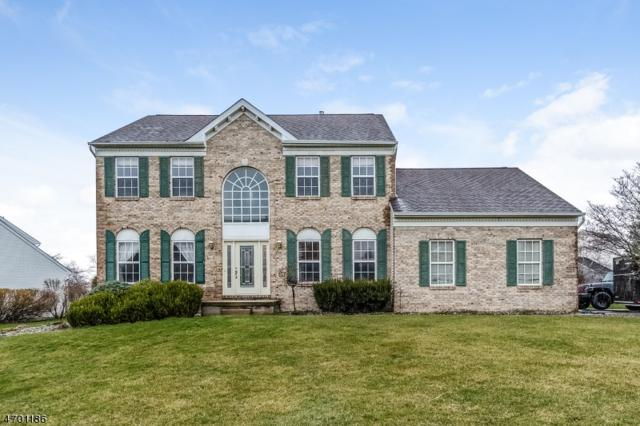 1717 Washington Valley Dr, Greenwich Twp., NJ 08886 (MLS #3377217) :: The Dekanski Home Selling Team