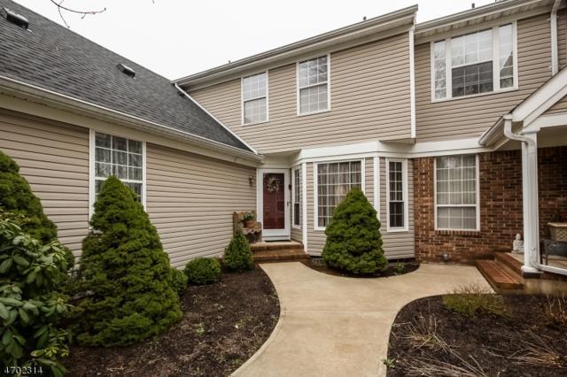 68 Salvia Ct, Readington Twp., NJ 08889 (MLS #3377263) :: The Dekanski Home Selling Team