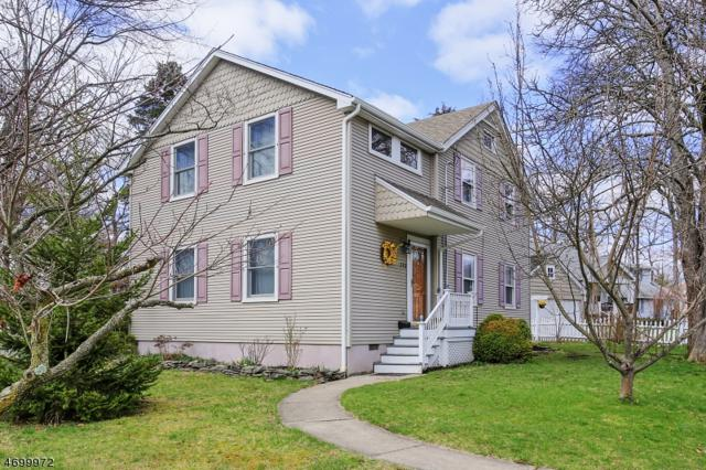 342 Brightwood Ave, Westfield Town, NJ 07090 (MLS #3377284) :: The Sue Adler Team