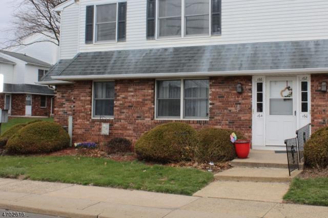 164 S 6th Ave, Manville Boro, NJ 08835 (MLS #3377305) :: The Dekanski Home Selling Team