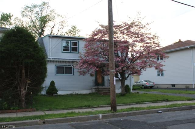 Address Not Published, Kenilworth Boro, NJ 07033 (MLS #3377367) :: The Dekanski Home Selling Team