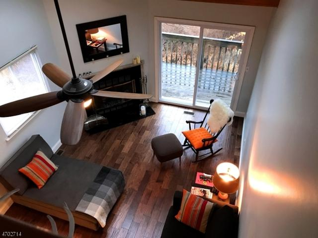 617 Sleepy Hollow Rd A, Montague Twp., NJ 07827 (MLS #3377398) :: The Dekanski Home Selling Team