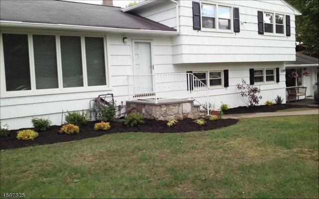 1319 Littleton Rd, Parsippany-Troy Hills Twp., NJ 07950 (MLS #3377413) :: The Dekanski Home Selling Team