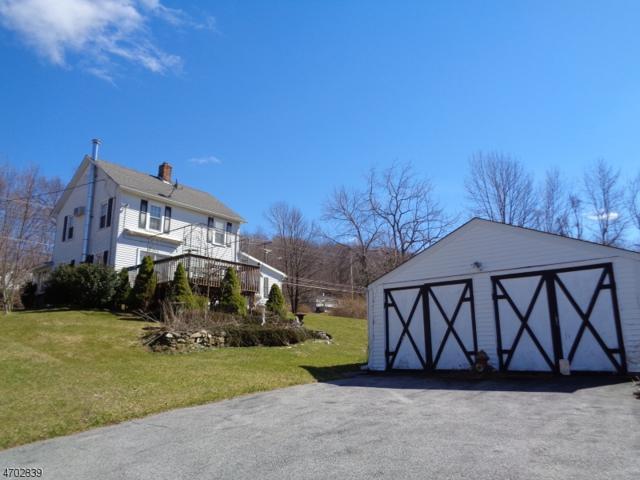 399 County Route 515, Vernon Twp., NJ 07462 (MLS #3377467) :: The Dekanski Home Selling Team