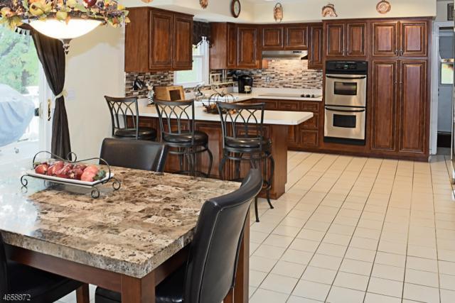 14 Cambridge Rd, Parsippany-Troy Hills Twp., NJ 07950 (MLS #3377469) :: The Dekanski Home Selling Team