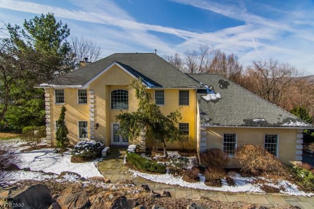 116 Chopin Dr, Wayne Twp., NJ 07470 (MLS #3377480) :: The Dekanski Home Selling Team