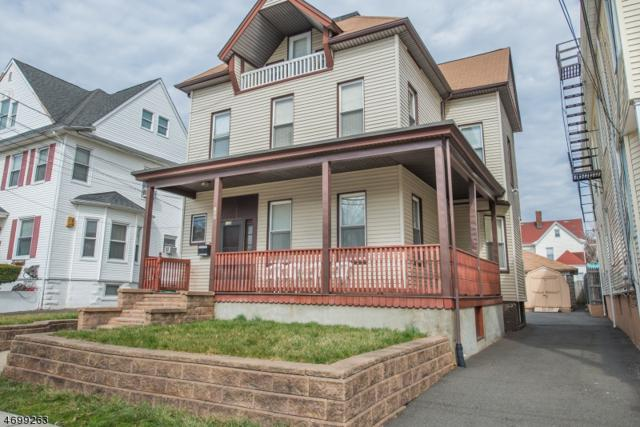 108 Sherman St, Passaic City, NJ 07055 (MLS #3377514) :: The Dekanski Home Selling Team