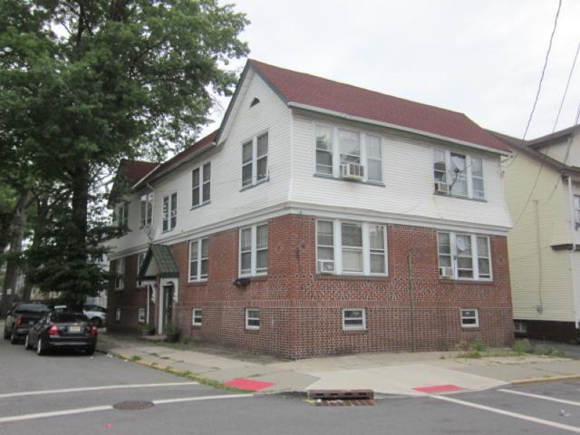 96 Sheridan St, Irvington Twp., NJ 07111 (MLS #3377599) :: The Dekanski Home Selling Team