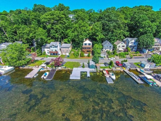 37 S Lakeside Ave, Jefferson Twp., NJ 07849 (MLS #3377813) :: The Dekanski Home Selling Team