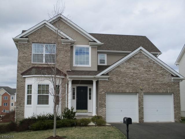33 Willocks Cir, Franklin Twp., NJ 08873 (MLS #3377827) :: The Dekanski Home Selling Team