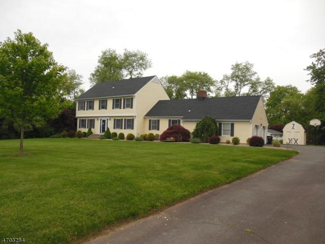 3 Hillcrest Rd, Hillsborough Twp., NJ 08844 (MLS #3377869) :: The Dekanski Home Selling Team