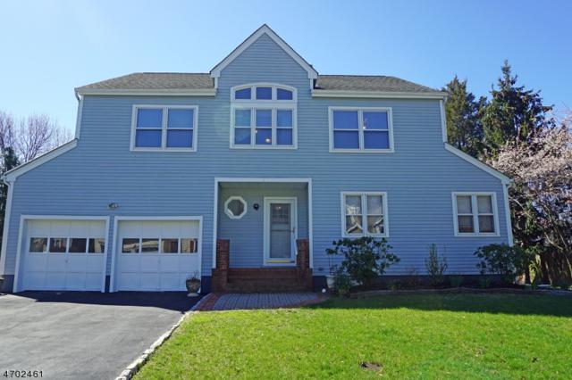 6 Gulick Ct, Hillsborough Twp., NJ 08844 (MLS #3377877) :: The Dekanski Home Selling Team