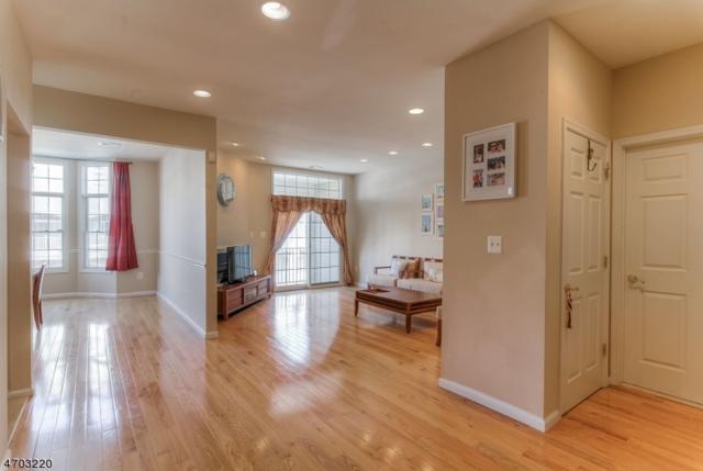 707 Kensington Ln, Livingston Twp., NJ 07039 (MLS #3377891) :: The Dekanski Home Selling Team