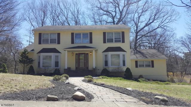 565 Lynne Dr, Parsippany-Troy Hills Twp., NJ 07950 (MLS #3377902) :: The Dekanski Home Selling Team
