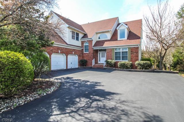 81 Millers Grove Rd, Montgomery Twp., NJ 08502 (MLS #3378111) :: The Dekanski Home Selling Team