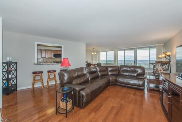 1 Claridge Dr, 702 #702, Verona Twp., NJ 07044 (MLS #3378211) :: The Dekanski Home Selling Team