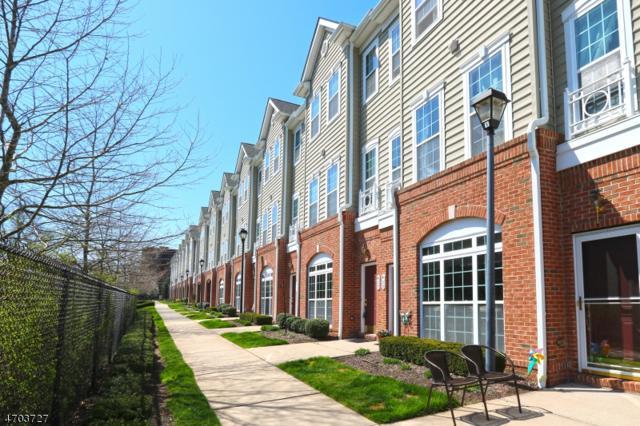 407 Deluca Rd #407, Belleville Twp., NJ 07109 (MLS #3378248) :: The Dekanski Home Selling Team
