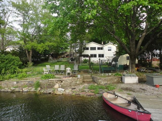 72 Lakeside Ave, Hardyston Twp., NJ 07460 (MLS #3378259) :: The Dekanski Home Selling Team