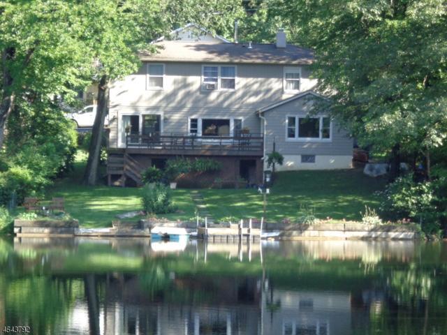 98 Lake Shore Rd E, Hardyston Twp., NJ 07460 (MLS #3378297) :: The Dekanski Home Selling Team