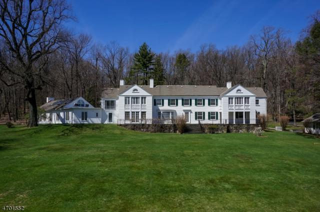 80 Mountain Ave, West Orange Twp., NJ 07052 (MLS #3378348) :: The Dekanski Home Selling Team