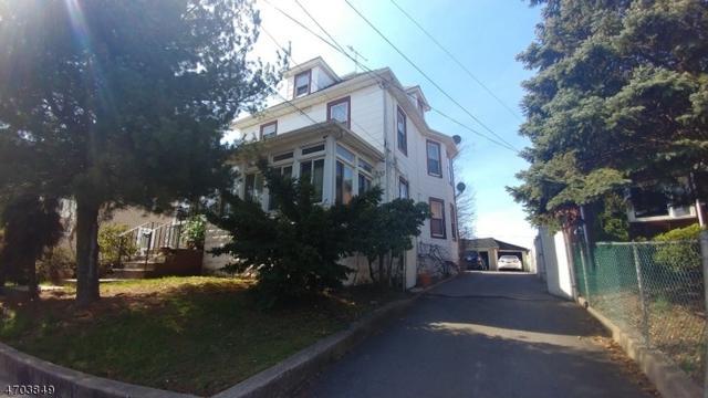 112 S Stiles St, Linden City, NJ 07036 (MLS #3378373) :: The Dekanski Home Selling Team