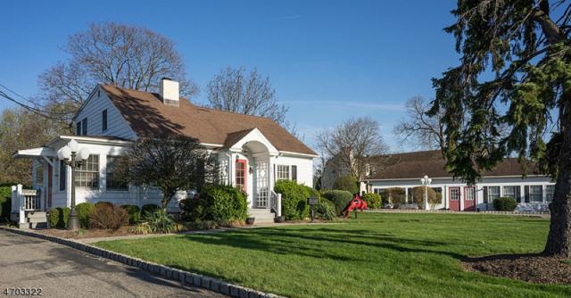 24 Central Ave, Flemington Boro, NJ 08822 (MLS #3378383) :: The Dekanski Home Selling Team