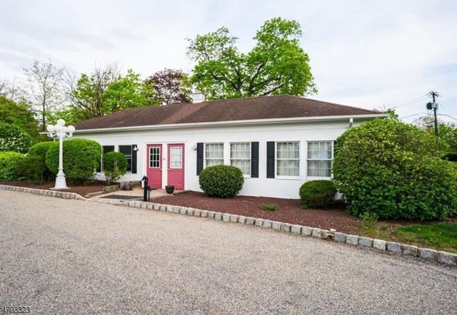 26 Central Ave, Flemington Boro, NJ 08822 (MLS #3378436) :: The Dekanski Home Selling Team