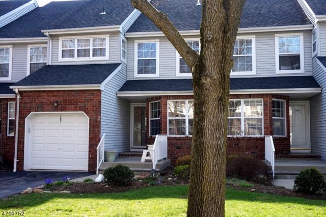2603 Scarlett Dr, Washington Twp., NJ 07853 (MLS #3378522) :: The Dekanski Home Selling Team