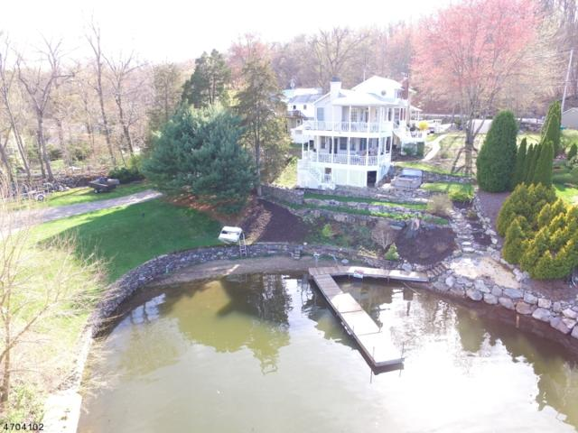 182 Lakeside Rd, West Milford Twp., NJ 07421 (MLS #3378578) :: The Dekanski Home Selling Team