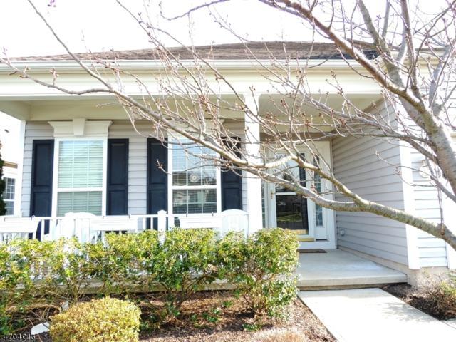 521 Crossfields Ln, Franklin Twp., NJ 08873 (MLS #3378787) :: The Dekanski Home Selling Team