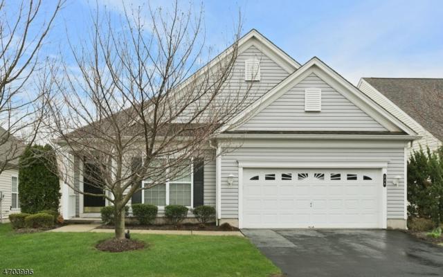 336 Biltmore Ln, Franklin Twp., NJ 08873 (MLS #3378793) :: The Dekanski Home Selling Team