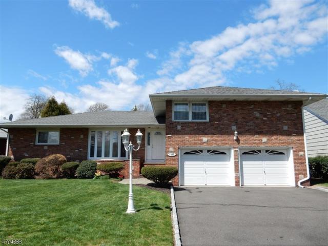 1030 Georgian Dr, Linden City, NJ 07036 (MLS #3378828) :: The Dekanski Home Selling Team