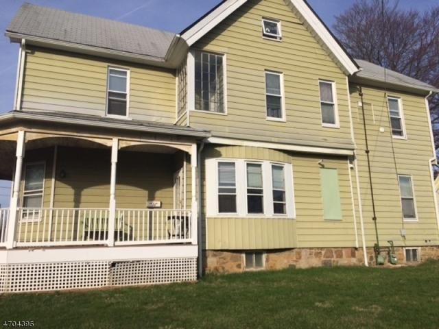 413 Grand Ave #2, Hackettstown Town, NJ 07840 (MLS #3378840) :: The Dekanski Home Selling Team